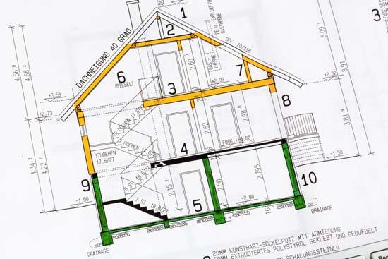 Bauabrechnung